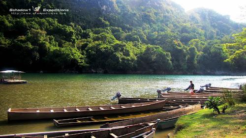 Pinancauanan River - Schadow1 Expeditions