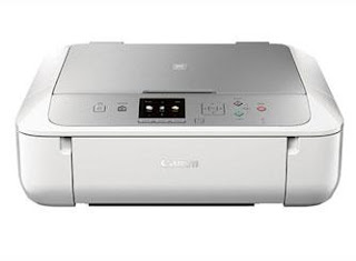 Canon PIXMA MG5750 Printer Driver Download and Setup