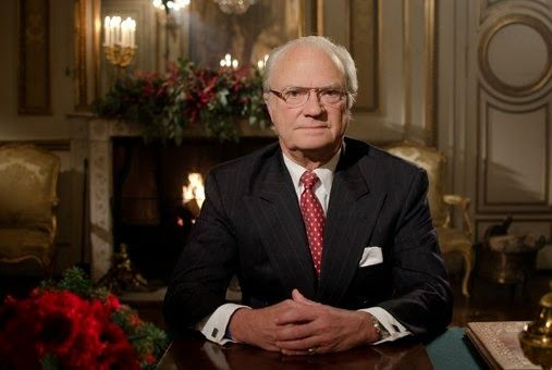 King Carl Gustaf's Christmas Speech