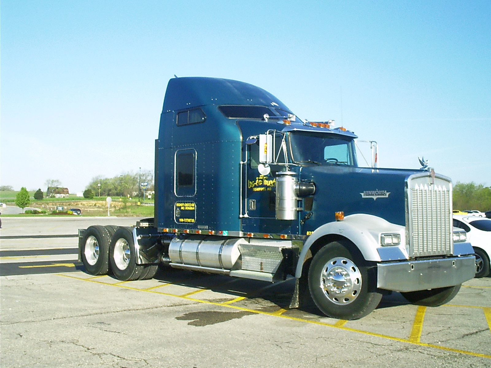 How to Become an Owner Operator and Make Money in Trucking