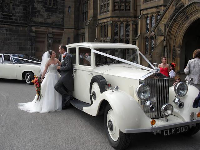 rental mobil klasik untuk pernikahan di Semarang