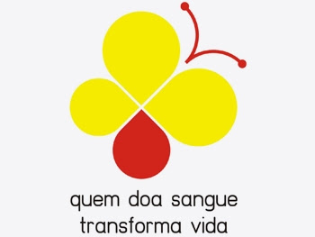 DOE SANGUE. SALVE VIDAS.