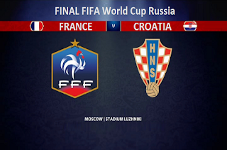 Biss Key Final FIFA World Cup Russia 2018