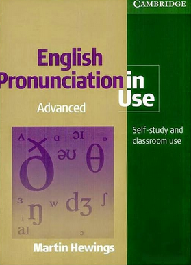 Cambridge English Pronunciation in Use