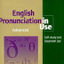 FREE Download Cambridge English Pronunciation in Use (Advanced)