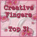 5 x Creative Fingers Top 3