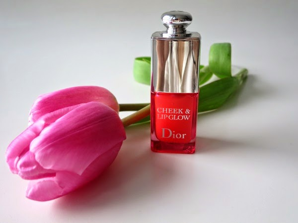 Dior Cheek and Lip Glow