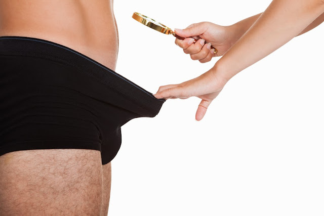 Kista Pada Testis (Spermatokel) dan Pengobatannya