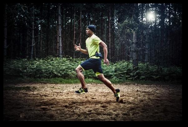 Plimbarea si/sau alergarea cu greutati