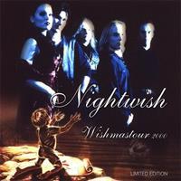 [2001] - Wishmastour 2000 [Live EP]