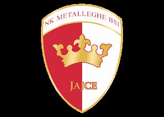 Nk Metalleghe BSI Jajce Logo Vector