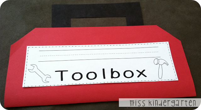 https://www.teacherspayteachers.com/Product/A-Learners-Toolbox-or-Mini-Office-268757
