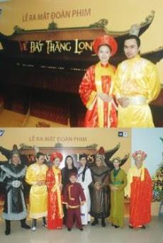 Xem Phim Về Đất Thăng Long 2010