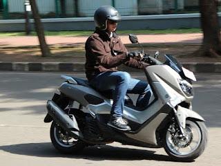 Harga Terbaru Yamaha NMAX