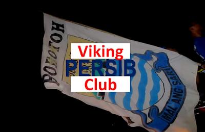 Sejarah Asal-Usul Terbentuknya Viking Persib Club