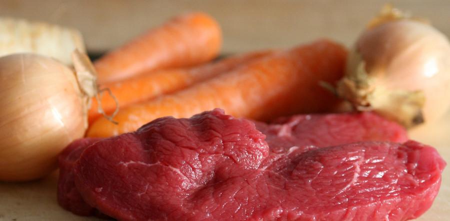 wat is het gezondste vlees