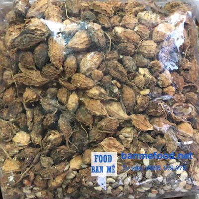 Khổ qua rừng sấy khô -Banmefood. net