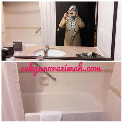 hotel concorde shah alam, lokasi hotel concorde shah alam, menginap di hotel concorde shah alam