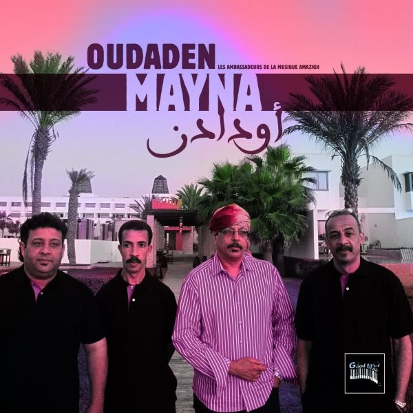 oudaden mp3 2012