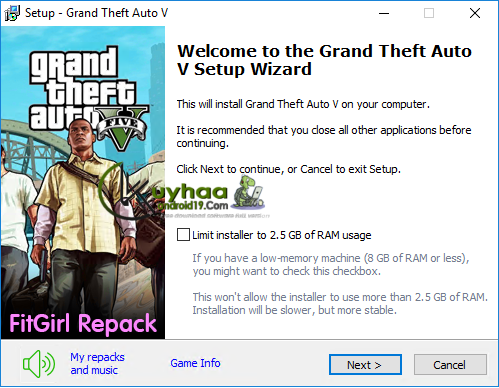 Download gta 5 bagas31