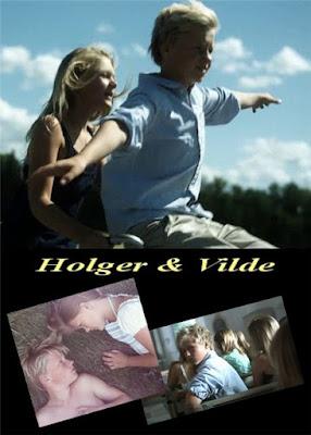 Holger & Vilde. 2010.