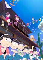 Osomatsu-san 2 Episodio 24