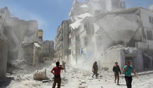 Προς μια σταδιακή απεμπλοκή της Ρωσίας από τη Συρία