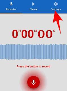 Youtubers ke liye best screen or voice recorder 5
