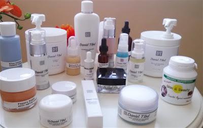 Daftar Harga Perawatan Kulit Larissa Skin Care November 2017