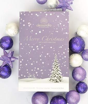 Alessandro Christmas Advent Calendar