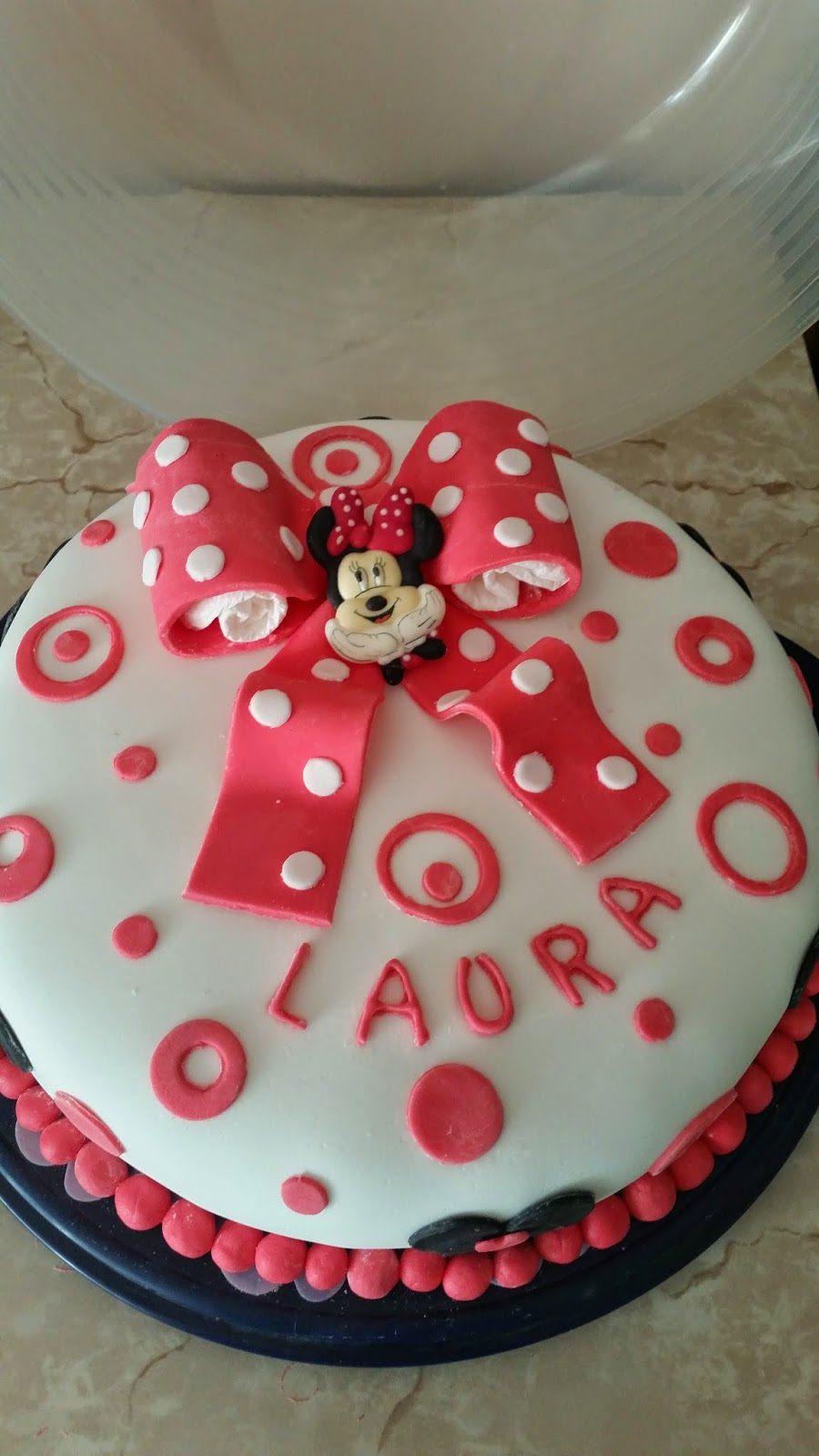 minnie torta képek Diával főzni jó!: Minnie torta minnie torta képek