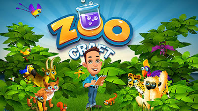 ZooCraft Animal Family Apk + Data (Mod Unlock All) Download