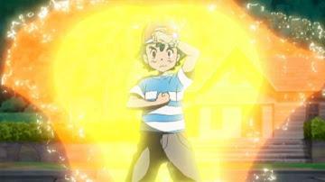 Pokemon Sol y Luna Capitulo 10 Temporada 20 Funcionara El Movimiento Z