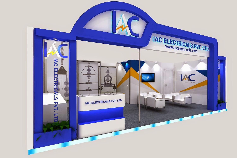 Exhibition Stall Builders In Sri Lanka : Booth builder concrete show india mumbai exhibition