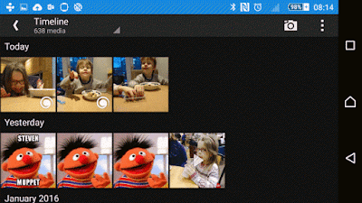 """How to Get the iPhone's """"Live Photos"""" Feature on Android 3"""