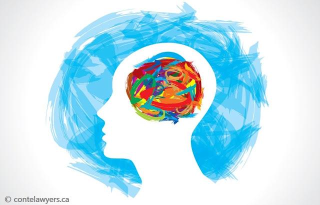 اليوم العالمي للصحة النفسية و العقلية