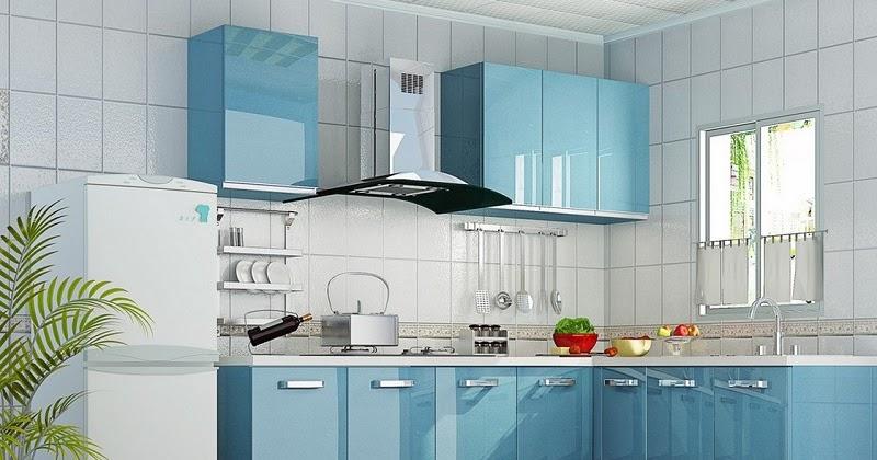 22 Fotos De Cozinhas Para Quem Adora Azul Decora O E Ideias