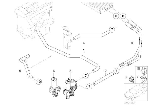 wiring diagram lampu sen
