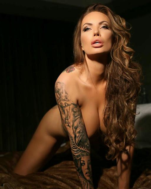 Kayleigh Swenson butt
