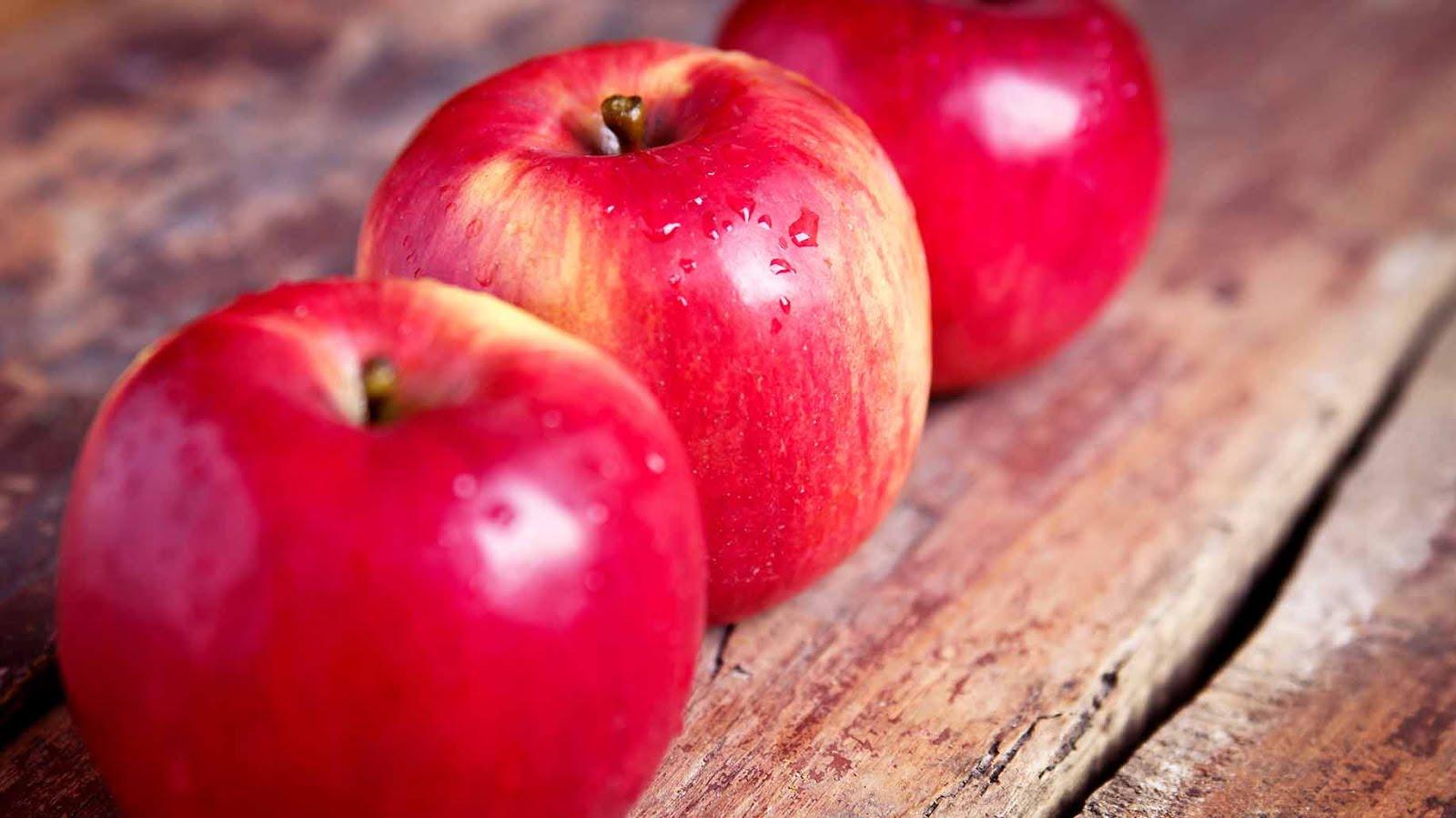 Apple Calories, Apple benefits & Apple Nutrition Facts