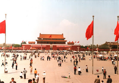 Tiananmen_Square,China