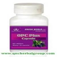 OPC Plus Capsule