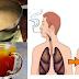 وصفة سحرية لتطهير رئة المدخنين والذين أقلعوا عن التدخين بمكونات طبيعية