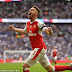 Arsenal defeat Chelsea 2-1 to win the FA Cup (photos)