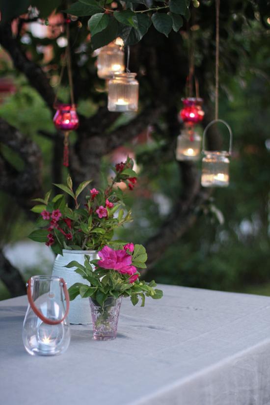 Decorar jardín estilo nórdico