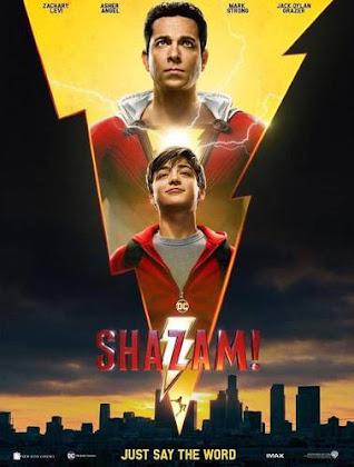 Shazam (2019) Torrent