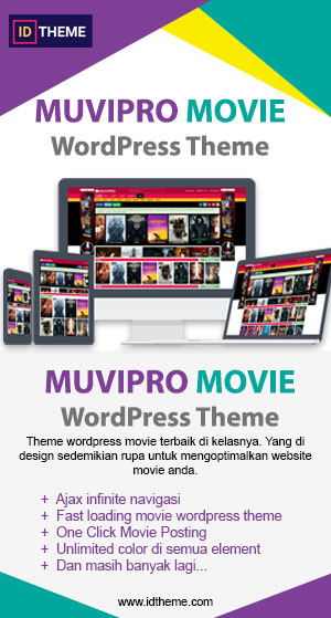 Powered by Muvipro