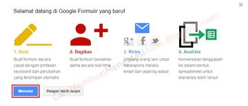 cara membuat google docs spreadsheet