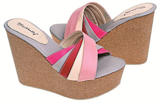 SALE 65% | Sandal Wanita High Heels 795