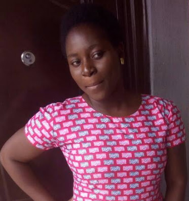 lady saved ritualist by menstruation
